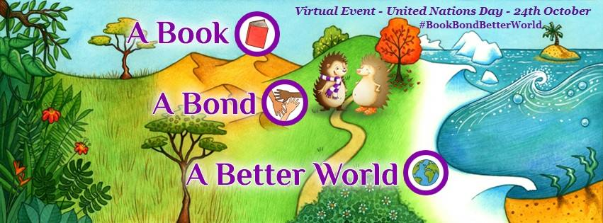 a book a bond a better world